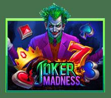 superslot slotxo joker madness